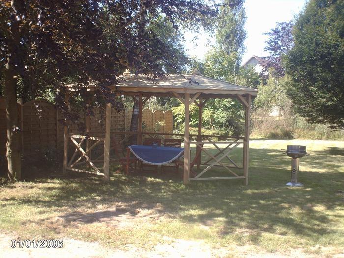 Location vacances Réty -  Maison - 6 personnes - Barbecue - Photo N° 1