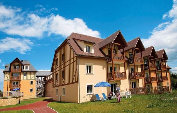 Location vacances Saint-Arnoult -  Appartement - 6 personnes - Congélateur - Photo N° 1