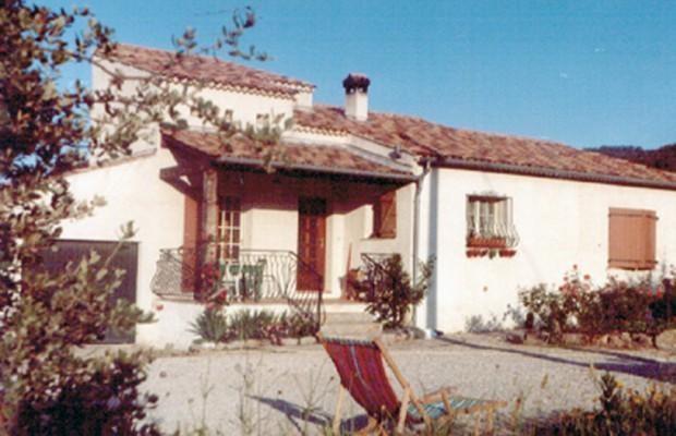 Ferienwohnungen Pierrefeu-du-Var - Wohnung - 4 Personen - Garten - Foto Nr. 1