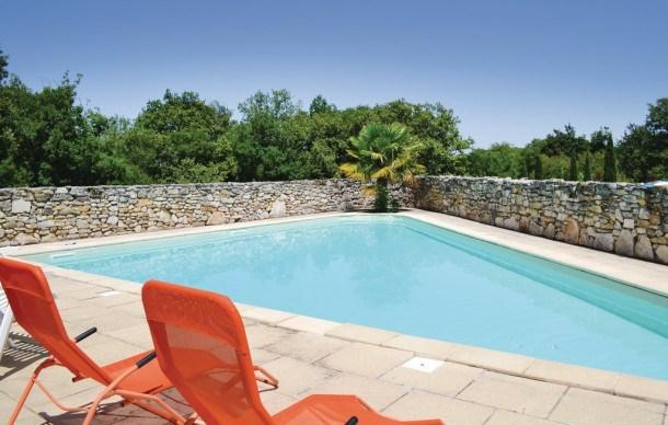 Location vacances Padirac -  Maison - 4 personnes - Jardin - Photo N° 1