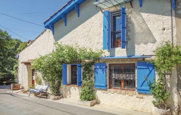 Location vacances Causses-et-Veyran -  Maison - 6 personnes - Barbecue - Photo N° 1