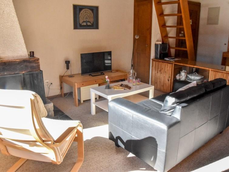 Appartement pour 3 personnes à Champex
