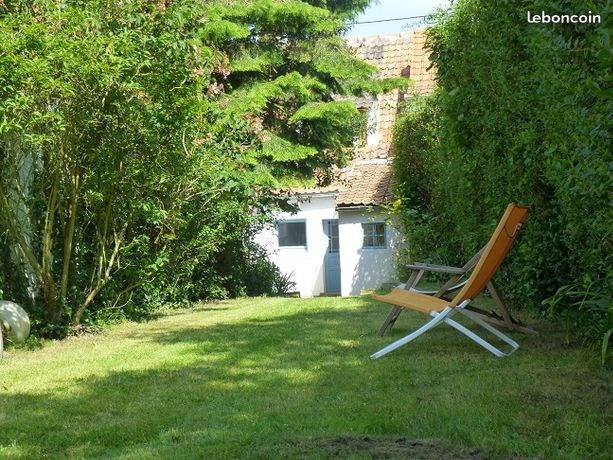 Holiday rentals Wissant - House - 4 persons -  - Photo N° 1