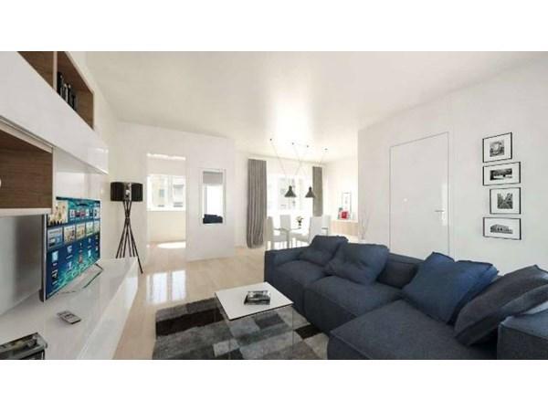 Vente Appartement 3 pièces 114m² Milano
