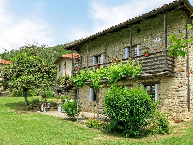 Location vacances Cortemilia -  Maison - 4 personnes -  - Photo N° 1