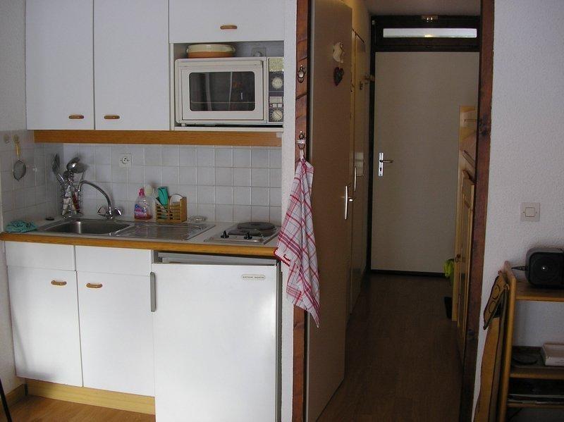 Studio cabine 3 personnes (06)