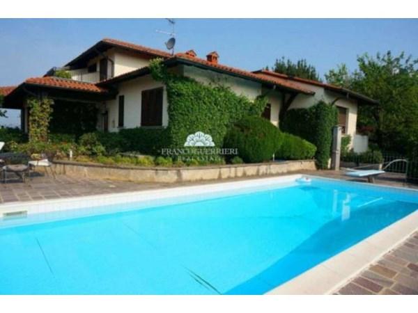 Vente  380m² Montevecchia