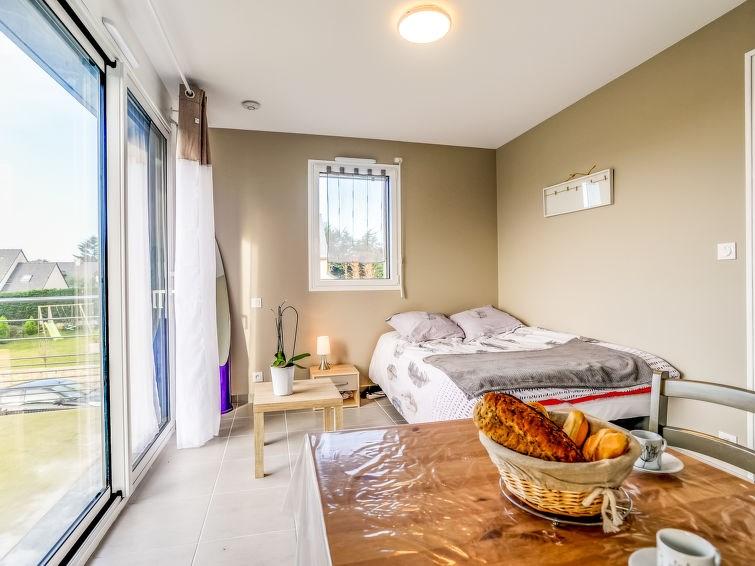 Appartement pour 1 personnes à Saint Malo