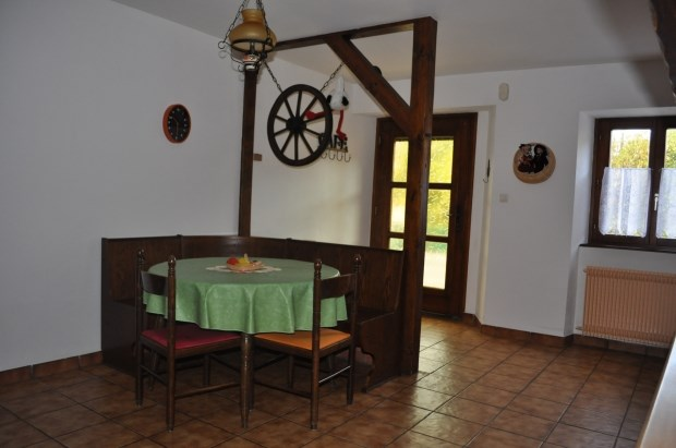 Location vacances Willer-sur-Thur -  Gite - 6 personnes - Barbecue - Photo N° 1