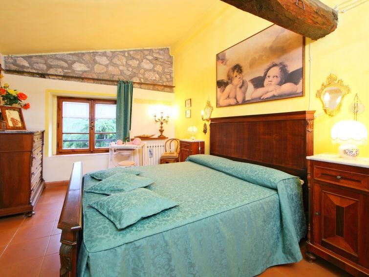 Maison pour 5 personnes à Monticiano