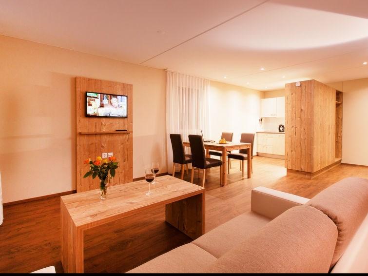 Location vacances Sevelen -  Appartement - 2 personnes -  - Photo N° 1