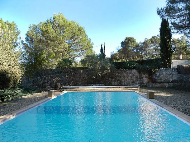 Location vacances Aix-en-Provence -  Appartement - 4 personnes - Barbecue - Photo N° 1