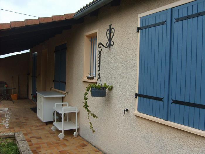 Alquileres de vacaciones Lachapelle-sous-Aubenas - Casa - 5 personas - BBQ - Foto N° 1