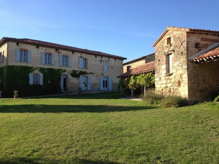 Location vacances Bannières -  Maison - 10 personnes - Jardin - Photo N° 1