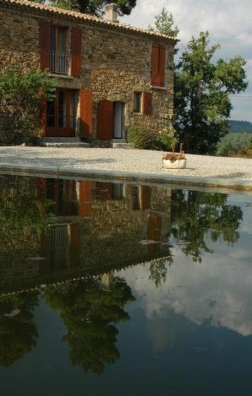 Holiday rentals Banon - House - 12 persons - Garden - Photo N° 1