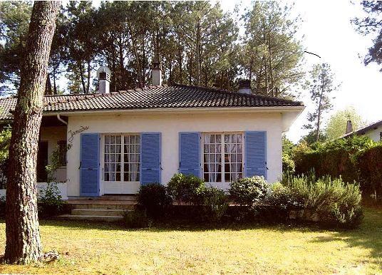 Maison Briscadieu Jacqueline