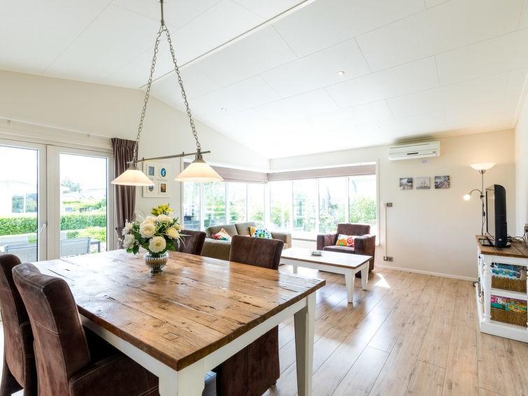 Location vacances Noordwijk -  Maison - 4 personnes -  - Photo N° 1