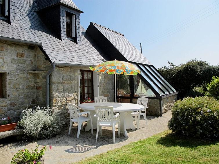 Location vacances Cléder -  Maison - 4 personnes -  - Photo N° 1