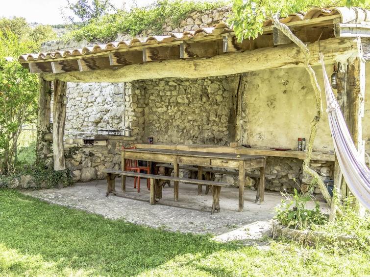 Maison pour 5 personnes à Aix en Provence