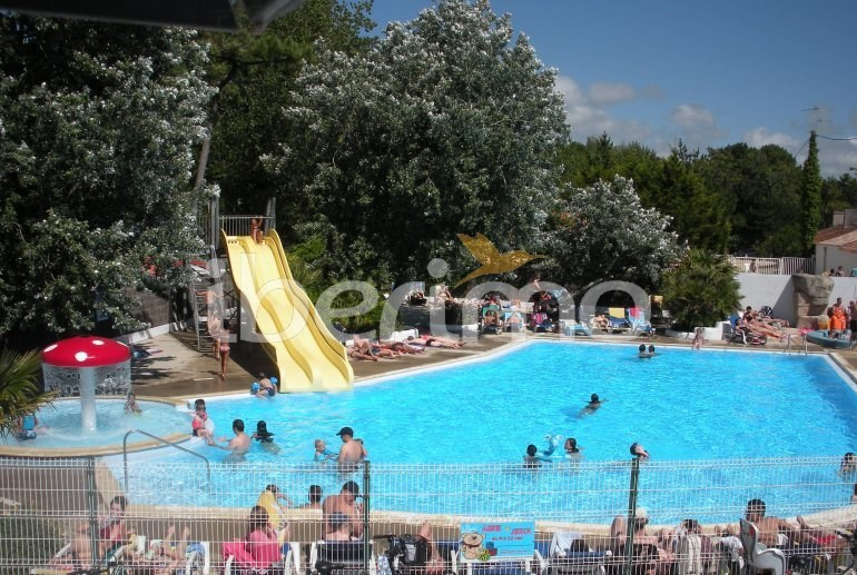 Location vacances Saint-Jean-de-Monts -  Maison - 4 personnes -  - Photo N° 1