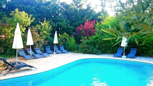 Location vacances Maussane-les-Alpilles -  Maison - 2 personnes - Barbecue - Photo N° 1