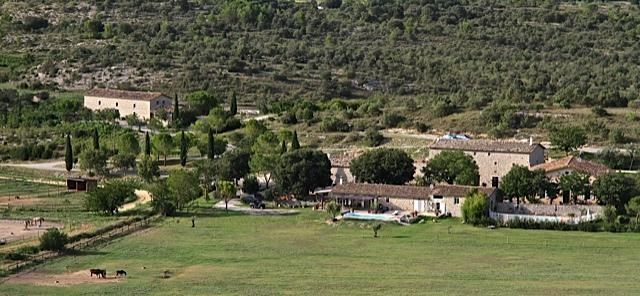 Holiday rentals Saint-Hippolyte-du-Fort - House - 4 persons - BBQ - Photo N° 1
