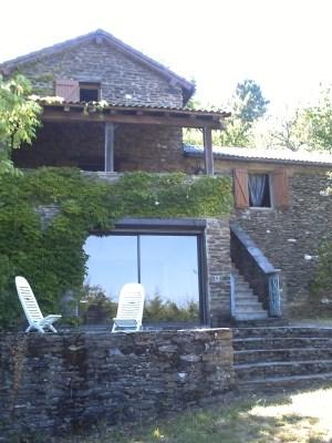 Location vacances Saint-Étienne-Vallée-Française -  Gite - 20 personnes - Barbecue - Photo N° 1