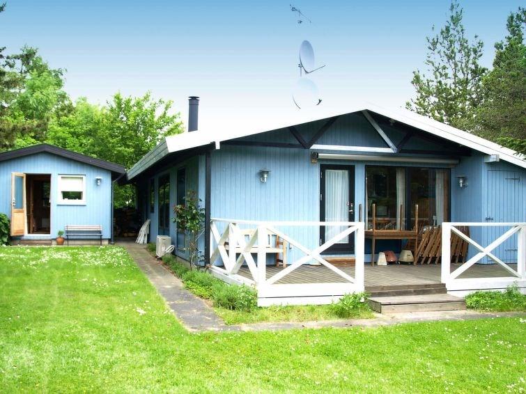 Location vacances Slagelse Municipality -  Maison - 8 personnes -  - Photo N° 1