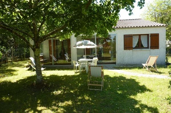 Location vacances Saint-Georges-d'Oléron -  Maison - 4 personnes - Barbecue - Photo N° 1