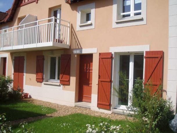 Location vacances Dives-sur-Mer -  Appartement - 6 personnes - Jardin - Photo N° 1