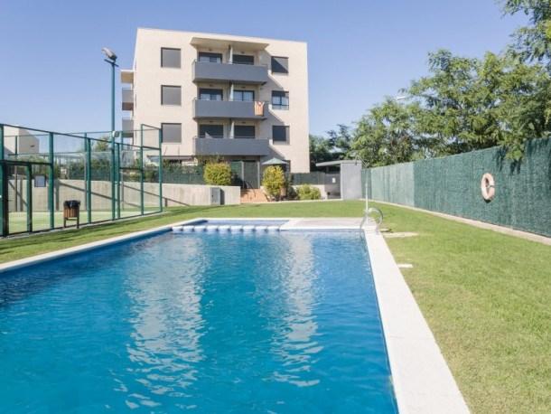 Location vacances Torredembarra -  Appartement - 6 personnes - Télévision - Photo N° 1