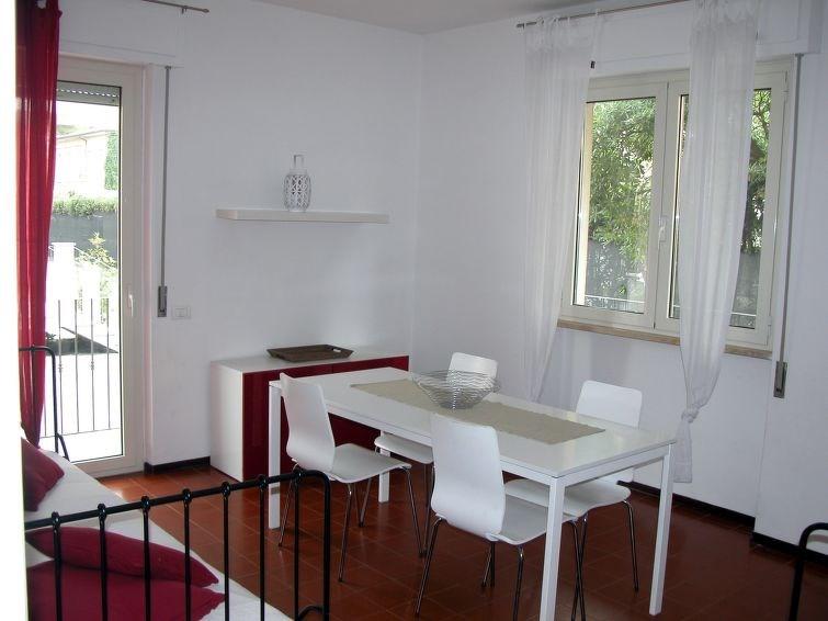 Appartement pour 2 personnes à Marina di Massa