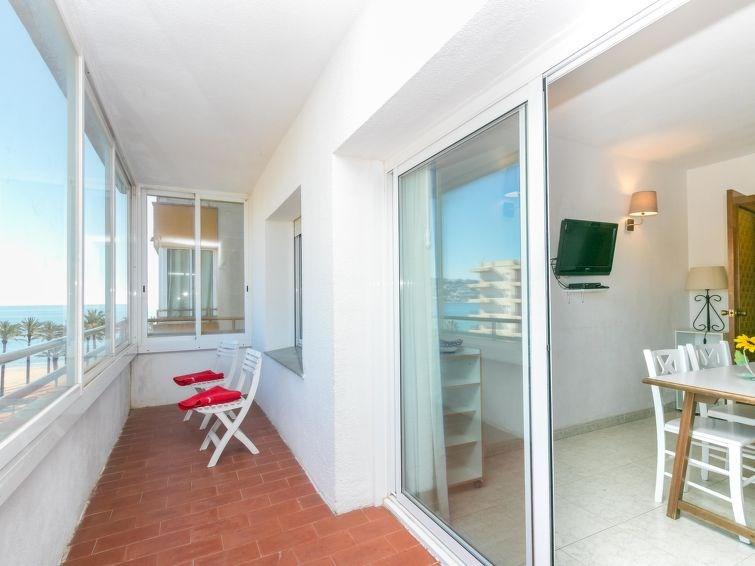 Location vacances Rosas -  Appartement - 4 personnes -  - Photo N° 1