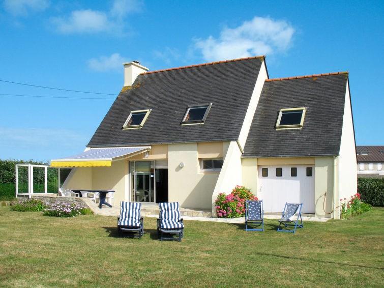 Location vacances Kerlouan -  Maison - 6 personnes -  - Photo N° 1