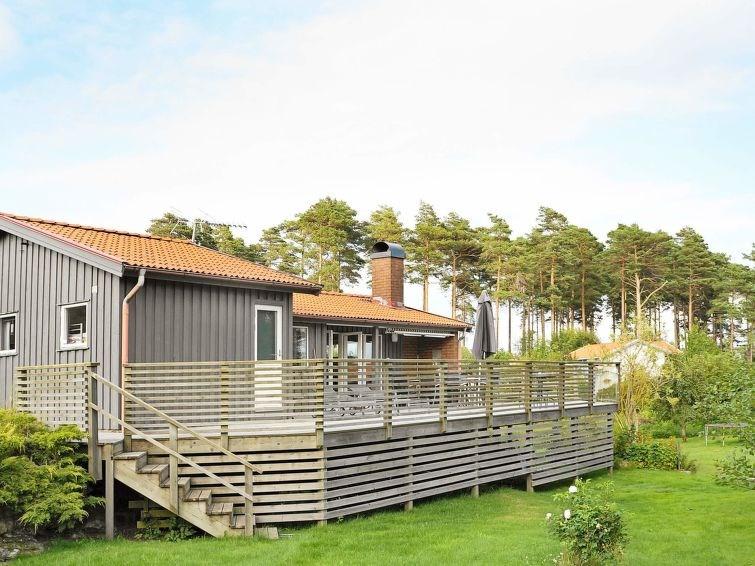 Location vacances Tjörns kommun -  Maison - 8 personnes -  - Photo N° 1