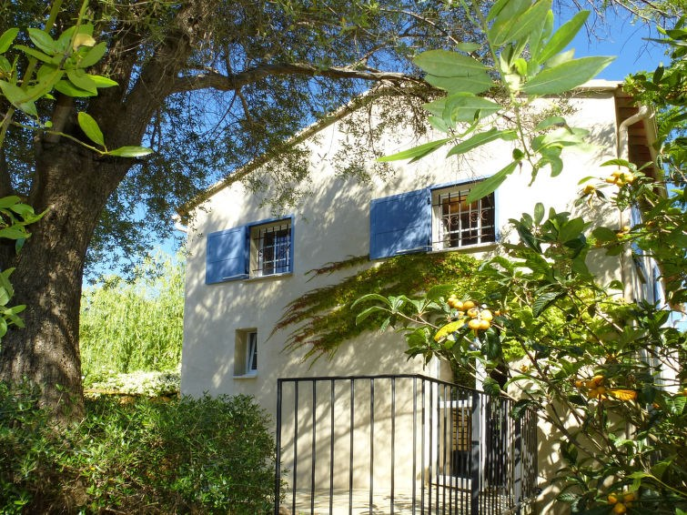 Location vacances Calvi -  Maison - 2 personnes -  - Photo N° 1