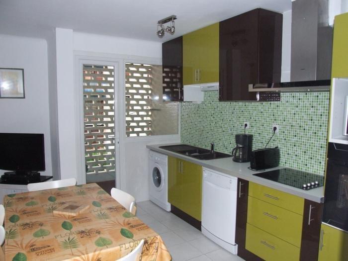 Ferienwohnungen Saint-Raphaël - Wohnung - 6 Personen - Fernseher - Foto Nr. 1