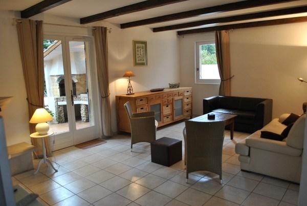 Proche St Rémy de Provence belle villa 3ch  piscine privée