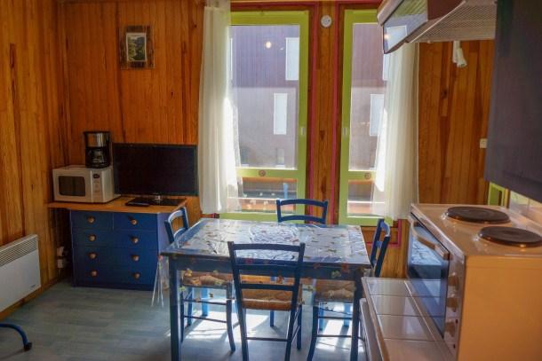 Location vacances Ustou -  Appartement - 4 personnes - Télévision - Photo N° 1