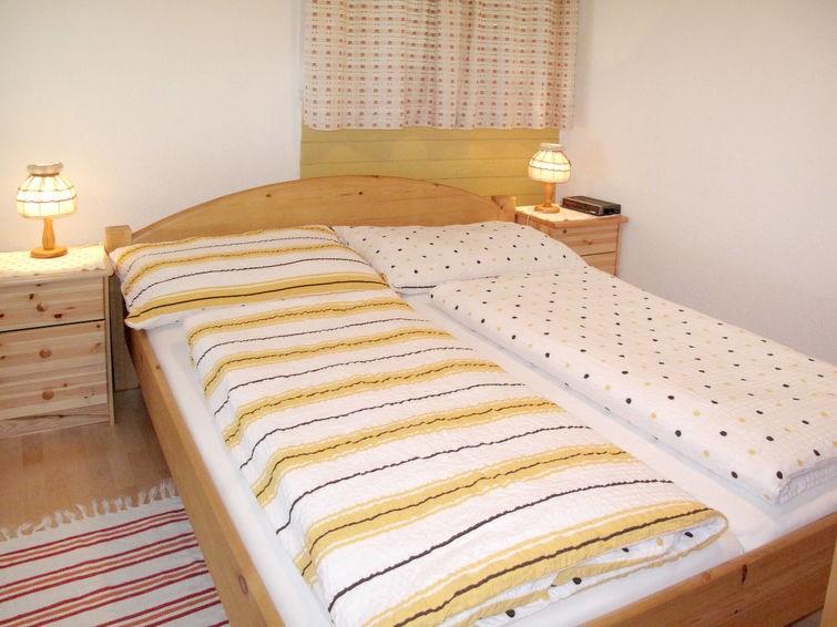 Appartement pour 5 à Velden am Wörthersee