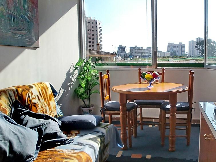 Location vacances Alicante -  Appartement - 3 personnes -  - Photo N° 1