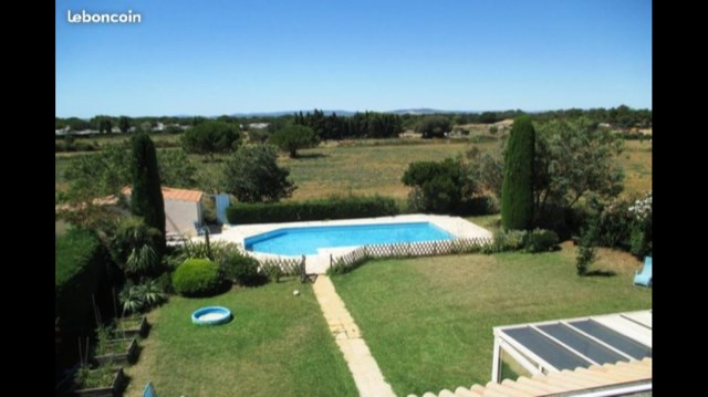 Holiday rentals Pérols - House - 11 persons - BBQ - Photo N° 1