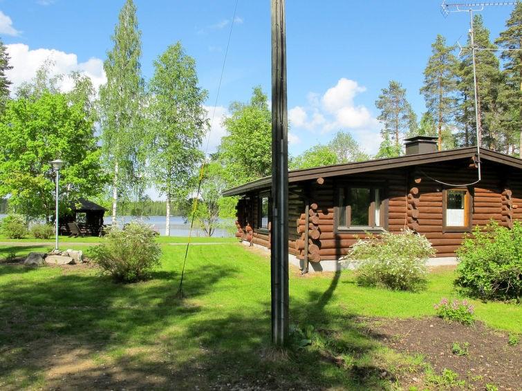 Maison pour 4 personnes à Tuusniemi
