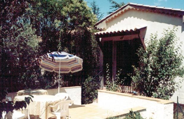 Location vacances La Garde-Freinet -  Appartement - 4 personnes - Jardin - Photo N° 1