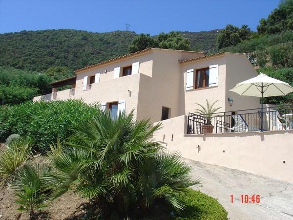 Maison pour 9 pers., Cavalaire-sur-Mer