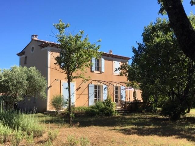 Ferienwohnungen Saint-Saturnin-lès-Apt - Haus - 9 Personen - Grill - Foto Nr. 1