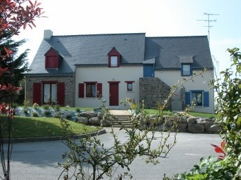 Saussaye, lodging at the seaside - Cancale