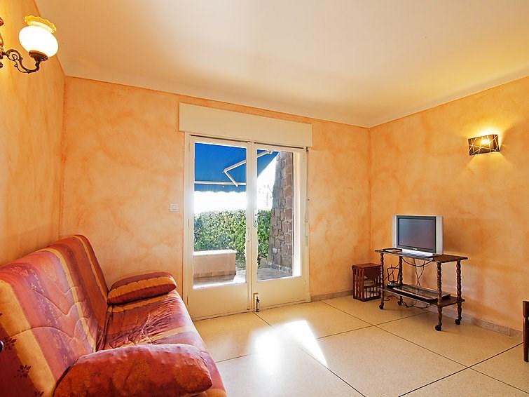 Location vacances Roquebrune-sur-Argens -  Appartement - 4 personnes -  - Photo N° 1
