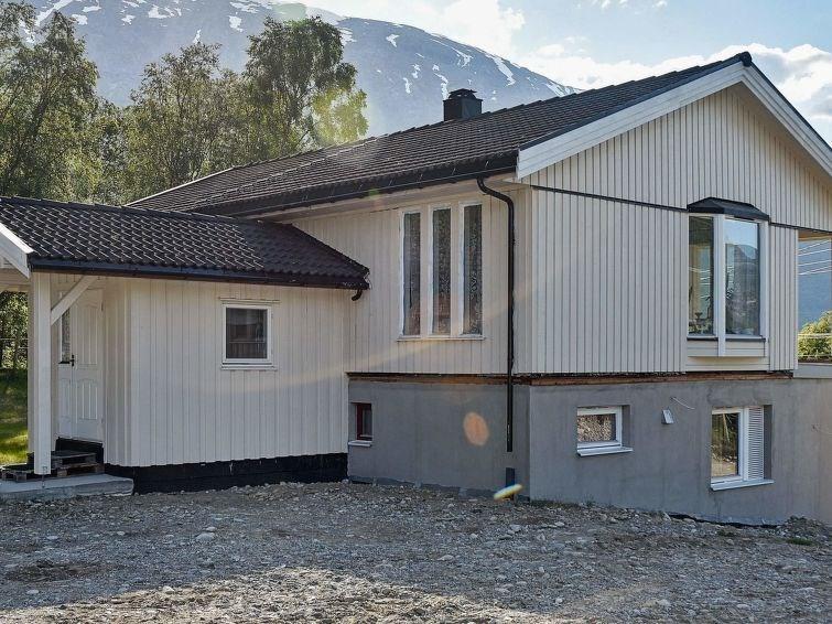 Studio pour 5 personnes à Sunndalsøra