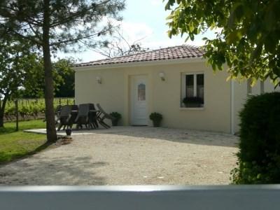 Location vacances Marignac -  Gite - 4 personnes - Barbecue - Photo N° 1
